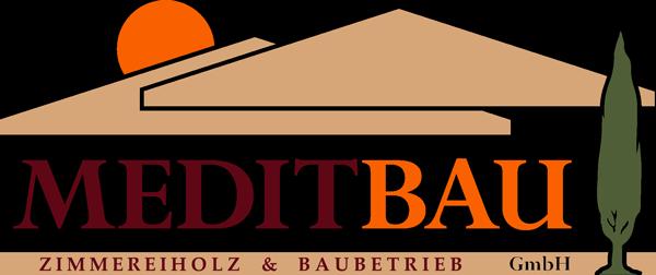 Meditbau Logo