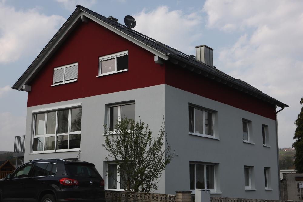 Ihr Haus mit Meditbau aufstocken, umbauen oder sanieren